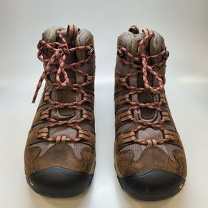 Men's Keen Hiking Boot Size 9M